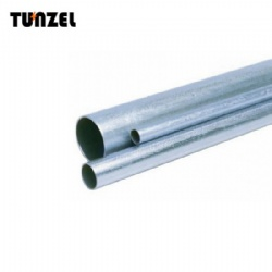 UL Electrical Metallic Tubing EMT conduit pipe