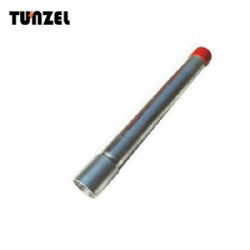 Hot dip steel Electrical BS31 conduit