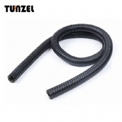PVC COTAED FLEXIBLE CONDUIT
