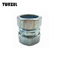 EMT COUPLING zinc compression type