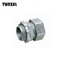 EMT CONNECTOR zinc compression type