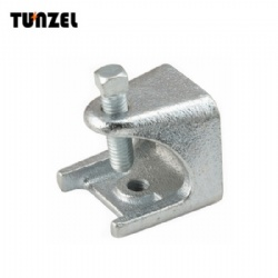 EMT BEAM CLAMPS-MALLEABLE IRON